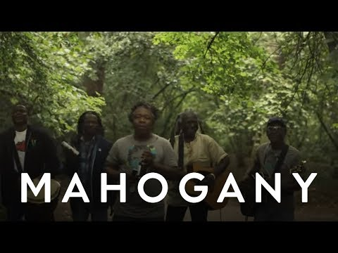 Sierra Leone's Refugee All Stars - Cold Water // Mahogany Session