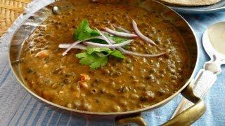 Dal Makhani Recipe (indian Lentils)