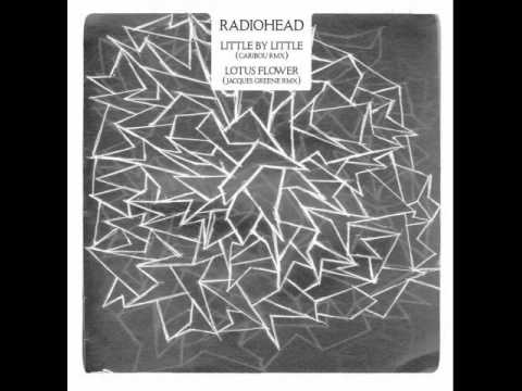 Radiohead - Little By Little (Caribou RMX)
