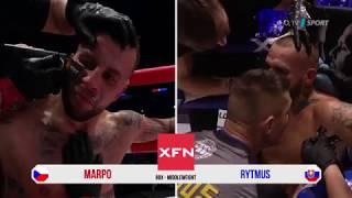 XFN 15: Marpo vs. Rytmus