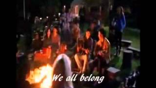 This Is Our Song Camp Rock 2 Scene W/ Lyrics+Smitchie Kiss