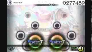 Cytus: Molto Allegro~Rhymos: Sword of Justice (Easy and Hard Mastered)