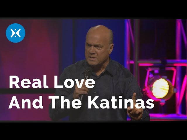 God's Love and YOU (With Greg Laurie)