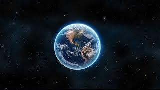 История Вселенной и Планеты Земля за 6 Минут