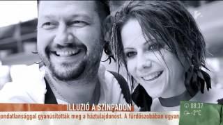 Székhelyi József: Polyák Lillából csak úgy árad a musical - tv2.hu/mokka