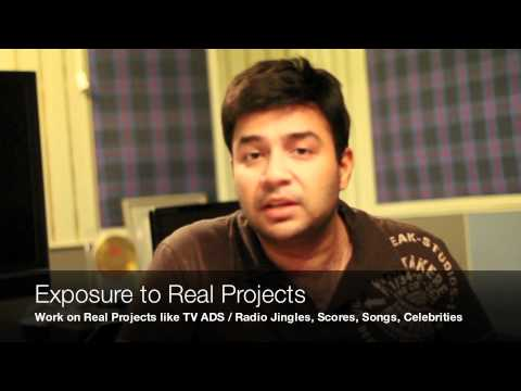 BFA_BLOG 1: Career Options for Music Producers, Sound Engineers in INDIA