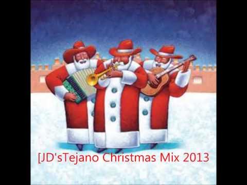 Tejano Christmas Mix