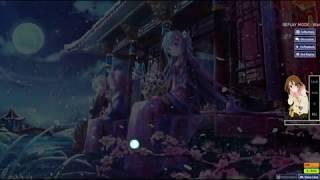 osu! DECO*27 - AI (Akitoshi's Insane) 2xSB 14-01-20