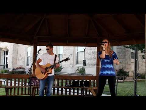 Sugarland - Babe - Featuring Taylor Swift - Cover by Kamber Cain