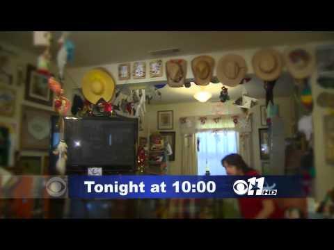 CBS11 KTVT DFW Hoarders