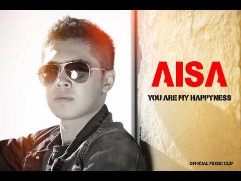 AISA - Бақытым да сенсің ()