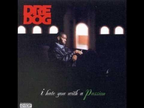 Dre Dog - Killa Whale