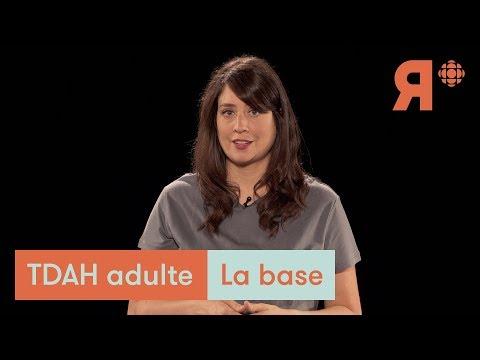 TDAH adulte : un plus grand problème qu'avant? | Rad