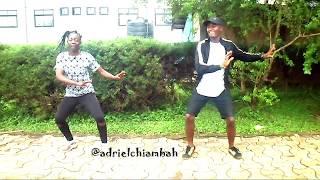 AS choreography | Thousand Tongues(Nkay)
