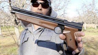 BBGun Airgun vs Ballistic Gel