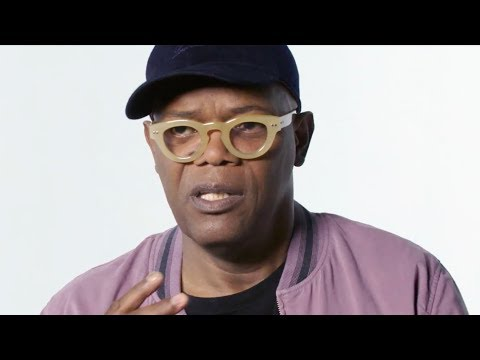 Sam Jackson is the Coolest Guy in Showbiz!  Incredibles 2 Bonus