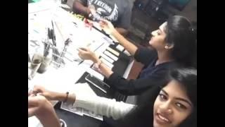 Hang Out with Samuel, Sharon & Stella Ramola Dhinakaran