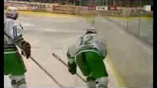Todd Elik goal