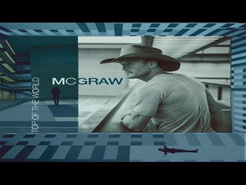 Tim McGraw Top Of The World HQ
