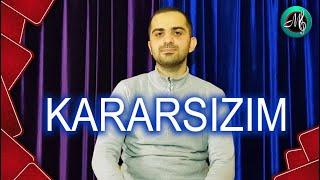 Ebru Yaşar - Kararsızım cover