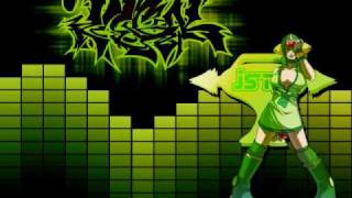 Jet Set Radio Future - Shape Da Future