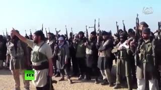 Россия подняла боевой дух армии Сирии. Новости Сирии, России