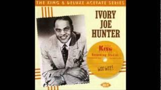 Ivory Joe Hunter - Landlord Blues