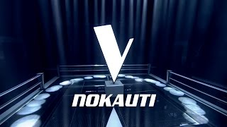 Nokaut, subota 19. ožujka - The Voice of Croatia - Season 2 - Promo