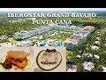 IBEROSTAR Grand Bavaro All inclusive resort in Punta Cana ...