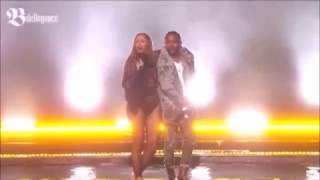 Beyoncé   FREEDOM ft Kendrick Lamar BET2016 Legendado