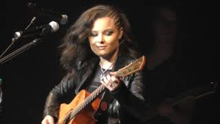 Moriah Formica 6/28/19: 8 - Crazy On You w/ Acoustic solo [Heart] - Albany, NY (The Voice)