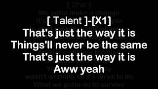 2Pac - Changes [HQ & Lyrics]