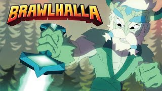 Brawlhalla Cinematic Launch Trailer