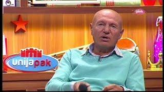Kako je Saban Saulic preziveo pokusaj ubistva - Ami G Show S09