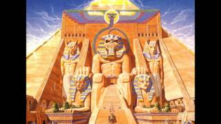 Iron Maiden - Powerslave Bass Drums and Vocals HQ