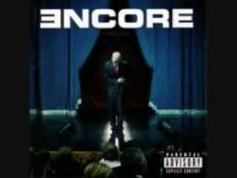 Eminem - Like Toy Soldiers Uncensored HQ