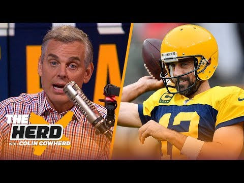 Herd Hierarchy: Colin's Top 10 NFL teams after 2019-20 Week 5 | NFL | THE HERD