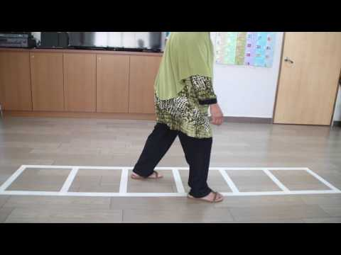 Knowing Dementia Activity Guide   Standing Exercises