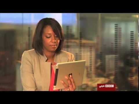 BBC عربي - Interview with Dubarah team