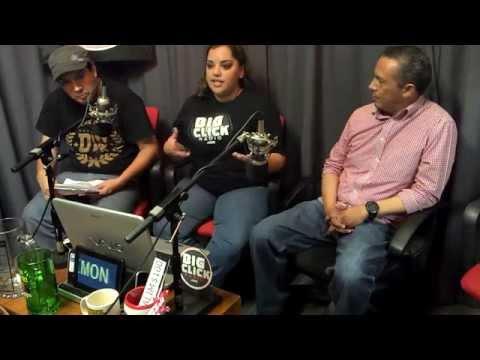 Amarillo Limón en True Story por Big Click Radio.com