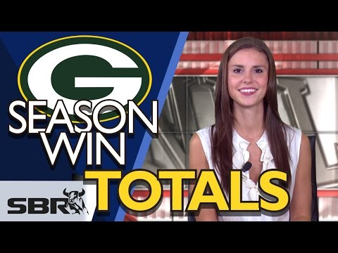 Packers NFL Futures Odds: Season Win Totals & Super Bowl 50 Picks