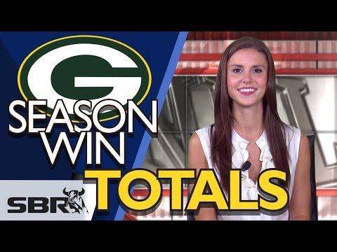 Packers NFL Futures Odds: Season Win Totals & Super Bowl 50 Picks