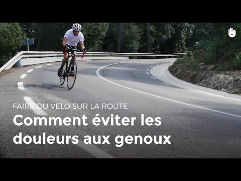 Comment éviter les douleurs aux genoux en vélo | Cyclisme ...