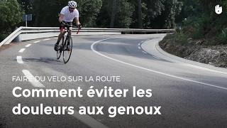 Comment éviter les douleurs aux genoux en vélo | Cyclisme