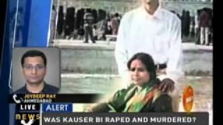 Kausar Bi was raped, claims witness