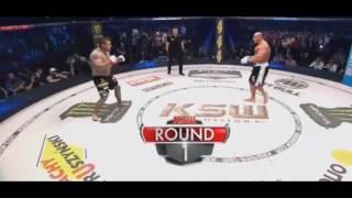 Popek VS burneika (cała walka) 2017 Video