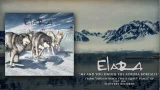 Elara - Me and you under the Aurora Borealis