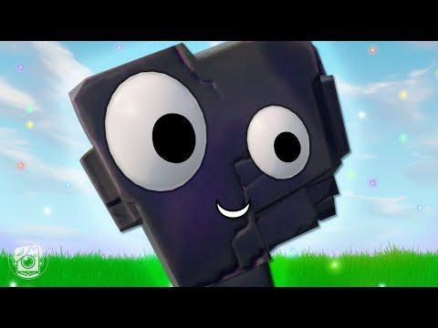 A DAY IN THE LIFE OF LIL' KEV *CUBE EVENT* - Fortnite Short Films