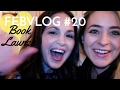 Baby Book Launch & Back Home! FebVlog 20
