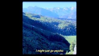 """MASE - """"Psycho!"""" (I MIGHT JUST GO PSYCHO) [Lyrics]"""